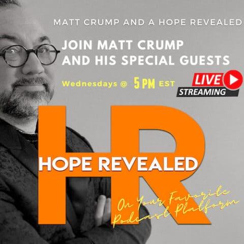 Matt Crump-Hope_Revealed-dennis-morrison