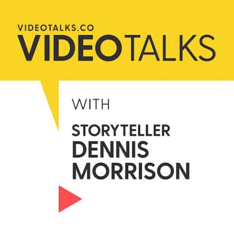 Video talks Podcast-EP14-dennis-morrison