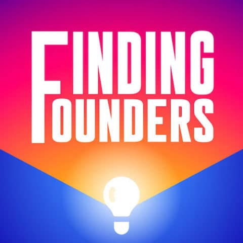 Finding Founders 500x500